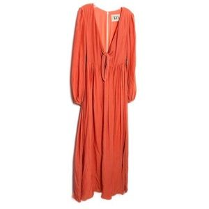 The Jetset Diaries Ready For You Maxi Dress S NWT